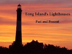 Top 25 Lighthouse Web Sites List member graphic