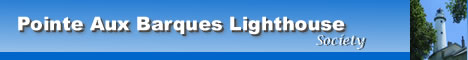 Top 25 Lighthouse Web Site banner ad